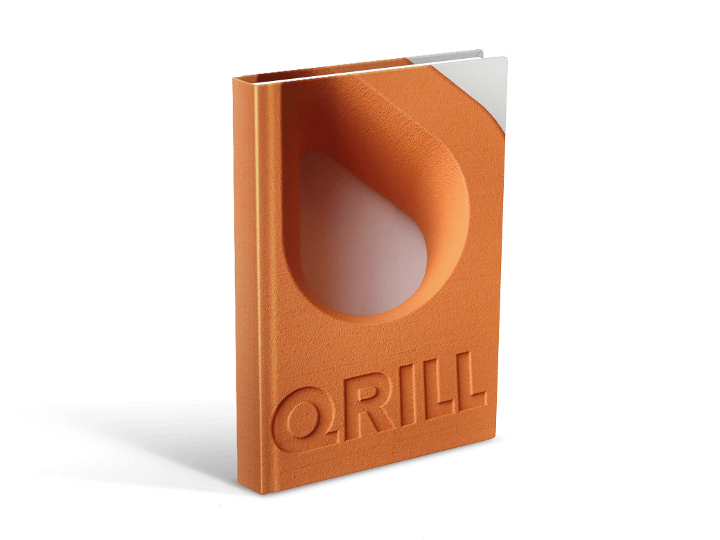 Get in touch with Qrill Aqua