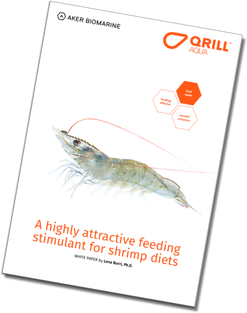 QRILL_Aqua_Whitepaper_feeding stimulant shrimp