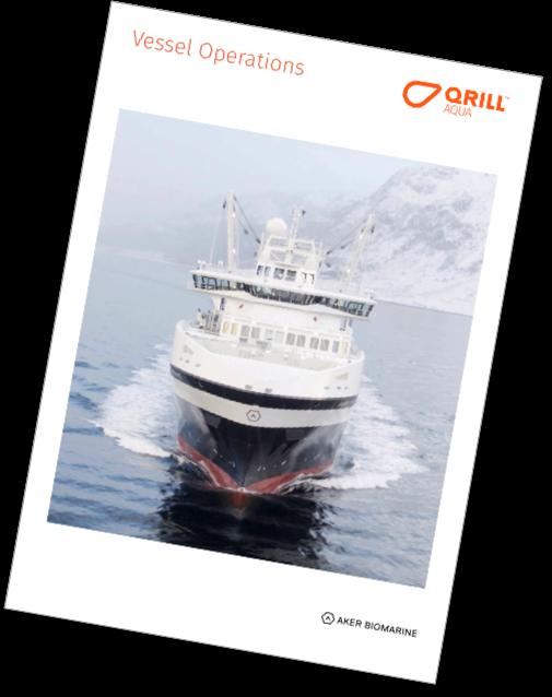 Qrill Aqua vessel operation