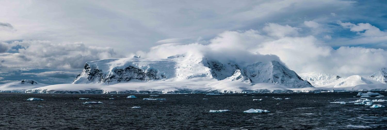Brabant Antarctica