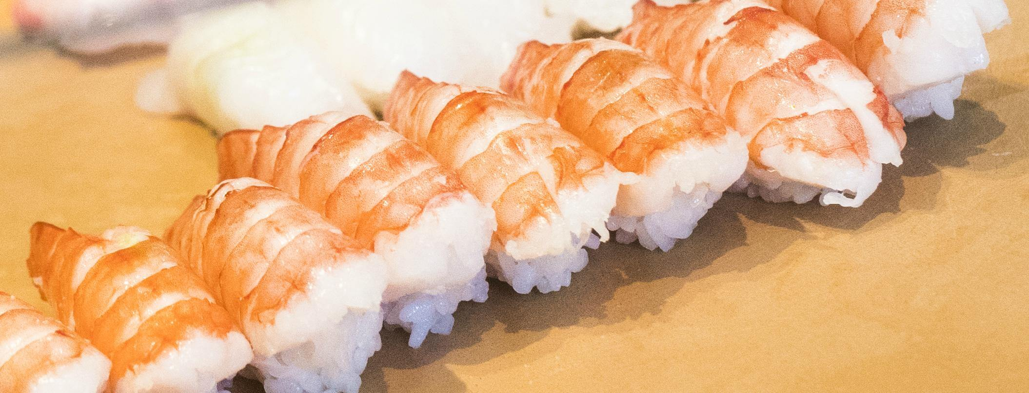 7 reasons to include krill in shrimp feed