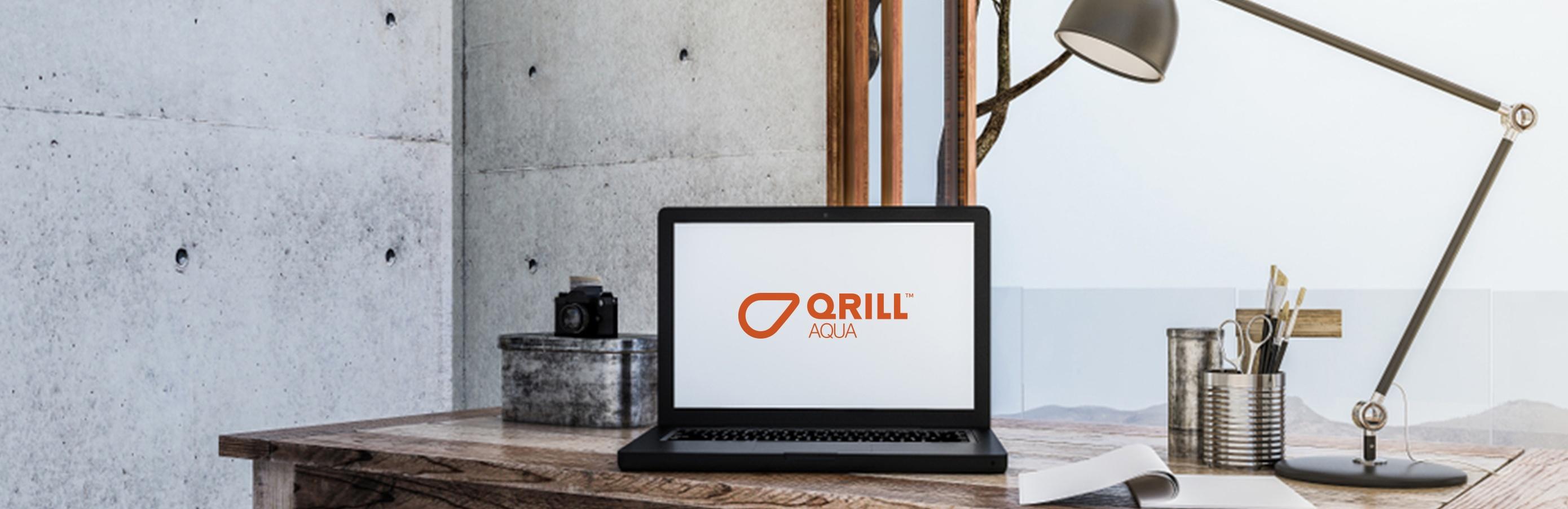Qrill Aqua blog